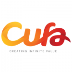 CUFA logo